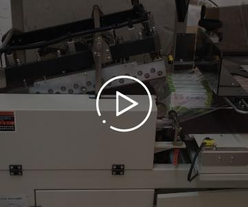 BTA-450型热收缩包装机